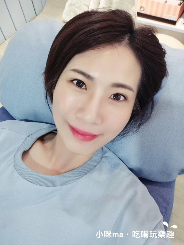 韓式3D美瞳線/隱形眼線上色完成品-幻羽毛時尚美學中和紋繡