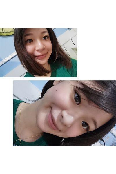 6D可可色美睫自然優雅款式睫毛設計-嫁接睫毛成品照2|幻羽毛時尚美學