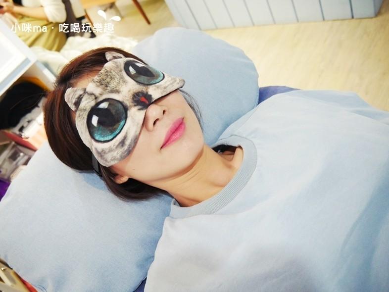 韓式3D美瞳線/隱形眼線紋繡完冰敷-幻羽毛時尚美學中和紋繡