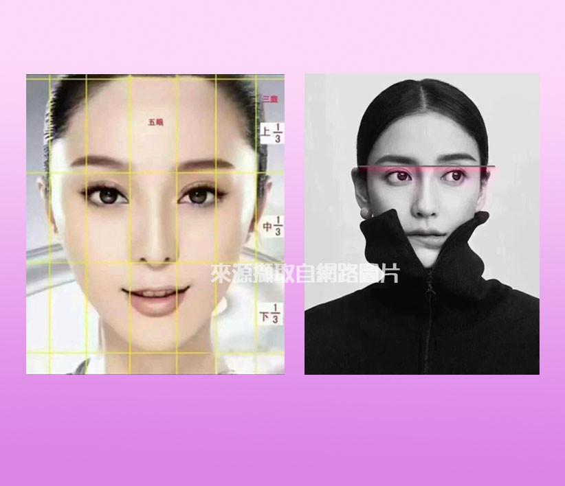 眉毛不對稱的因素有哪些?