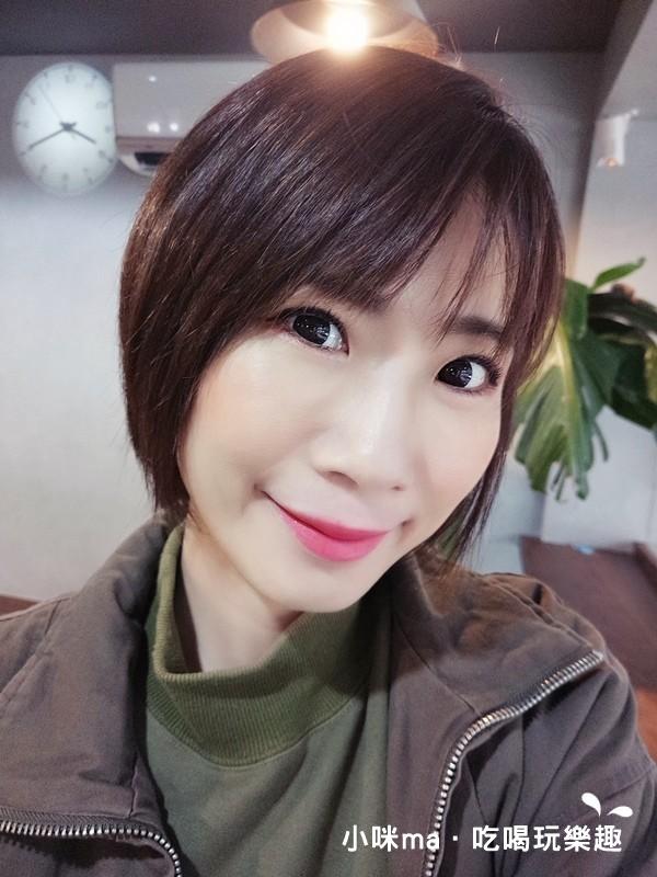 韓式3D美瞳線/隱形眼線最終成品-幻羽毛時尚美學中和紋繡